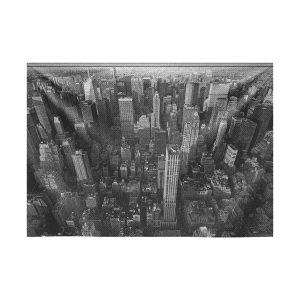 MondiArt Wandkleed Midtown Manhattan